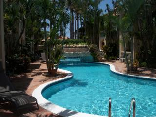 Nice Apartment in Aruba with A/C, sleeps 4 - Aruba vacation rentals