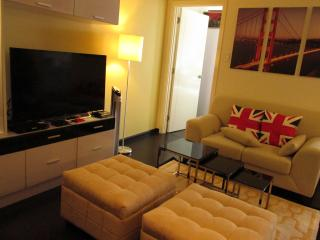 One BR Penthouse Unit-Knightsbridge Residences - Makati vacation rentals