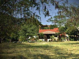 LOS MURMULLOS. B&B. RURAL TOURISM. COMALA, COLIMA - Comala vacation rentals