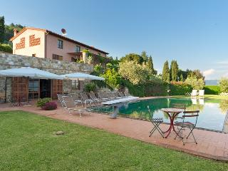 Perfect 11 bedroom Vacation Rental in Province of Lucca - Province of Lucca vacation rentals