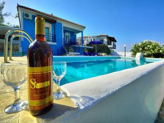 House with character and private swimming pool - Sámos vacation rentals