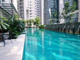 Amazing 2BR Suite in KL City Centre - Wilayah Persekutuan vacation rentals