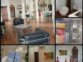 Nice Villa with Deck and Internet Access - Ile Rousse vacation rentals
