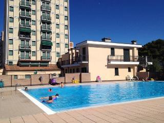 Appartamento trilocale in residence con piscina a Lido degli Scacchi - Lido degli Scacchi vacation rentals