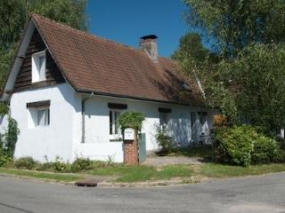 Pretty rural cottage with lots of beams! - Hesdin vacation rentals