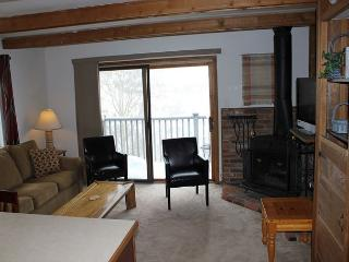 Feel Right At Home in this Cozy 1 or 3 Bedroom Centrally Located In Dillon! - Dillon vacation rentals
