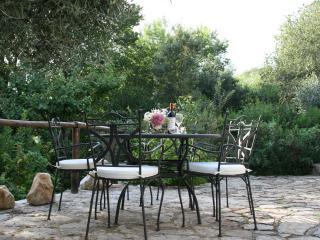 rustico-romantico beautiful cottage in Terracina - Terracina vacation rentals
