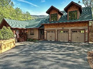 Harmony Hill - Montreat vacation rentals