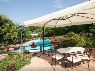 Gorgeous depandance with swimming pool - Poggio Mirteto vacation rentals