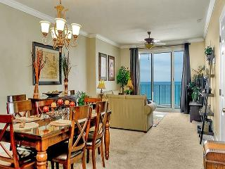 BEACHFRONT AND BEAUTIFUL FOR 10!! OPEN 5/2-5/9 TAKE 30% OFF! BOOK NOW! - Panama City Beach vacation rentals