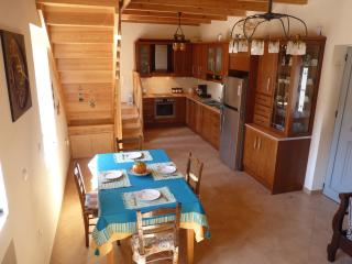 Nice 2 bedroom House in Kefali - Kefali vacation rentals