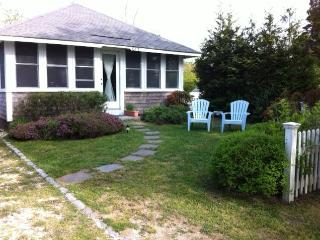 Cozy Cottage with Internet Access and A/C - Orleans vacation rentals