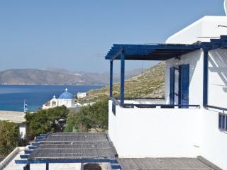 AMORGOS Agios Pavlos Studios ATHENE - Aegiali vacation rentals