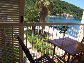 Room Island Queen 5 for 2 persons - Sipanska Luka vacation rentals
