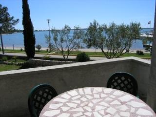 Apartment Velo for 5 - 10 meters from the sea - Vrsi vacation rentals