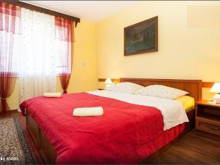 TH04243 Apartments Sabina / One Bedroom A1 - Fuzine vacation rentals