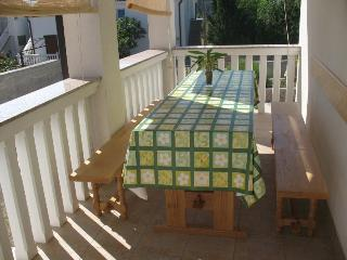 Karly Apartment 2 for 6 with air conditioning and barbecue - Lika-Senj vacation rentals