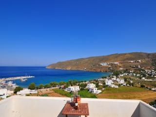 AMORGOS Dimitra Studios OCEANOS - Aegiali vacation rentals