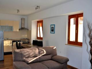 Perly Hope Apartment for 4 persons with a view of the waterfront - Plomin vacation rentals