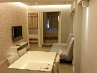 Wanchai Cozy 3-Room Apartment - Hong Kong vacation rentals