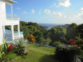 Sunrise Garden - 2 Bed Self Catering Apartment - Calibishie vacation rentals