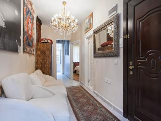 Nice Condo with Internet Access and A/C - Istanbul Province vacation rentals