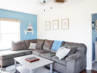 Ocean View House/Cottage with Private Yard - Encinitas vacation rentals