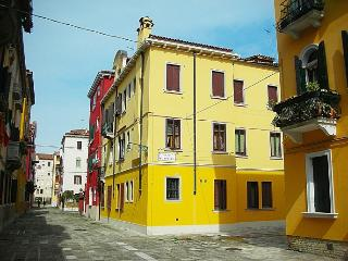 BIENNALE - QUEEN HOUSE - 55 MQ - Internet FREE - Venice vacation rentals