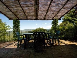 Villa Graziella - private swimming pool - Montescudaio vacation rentals