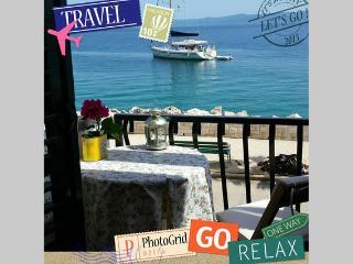 Studio apartment Vinona, Bol,Island Brač, Croatia - Bol vacation rentals