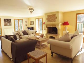 Villa Lavande, Luxury villa 6 bedrooms all ensuite - Clara vacation rentals