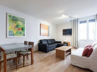 Old town 1 apartment, 6 minutes from Ramblas - Barcelona vacation rentals