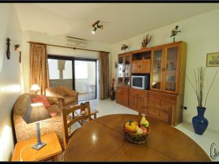 Apartment in 250m from the beach and swimming pool - Armação de Pêra vacation rentals