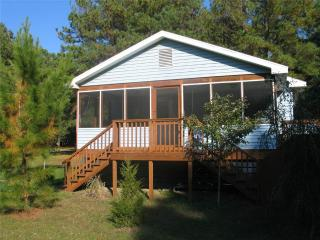 Ocean Blue - Chincoteague Island vacation rentals