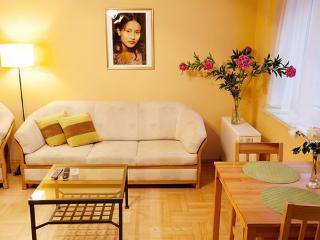 MONA LISA I - AT THE HART OF KAZIMIERZ - Krakow vacation rentals