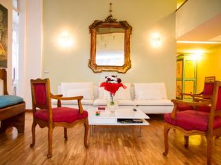 Foro Bonaparte 55 - Cadorna - Milan vacation rentals