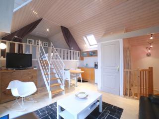 Bel Appartement avec Splendide Vue Mer - Carantec vacation rentals