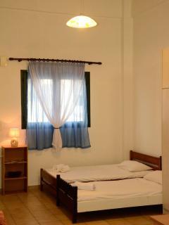 nice apartment with wifi & bike rent - Kalamata vacation rentals