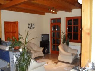 Vacation in a nature reserve Miskolc - Mezokovesd vacation rentals