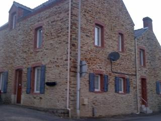 Apartment  ground floor .Loire atlantque, France - Loire-Atlantique vacation rentals