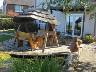 TY GWYN - Rhos-on-Sea vacation rentals