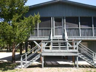 Cozy 3 bedroom House in Pawleys Island with A/C - Pawleys Island vacation rentals