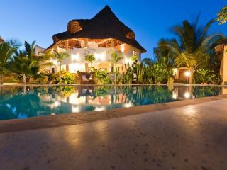 Paki-House, villa privata esclusiva a Watamu,Kenya - Watamu vacation rentals