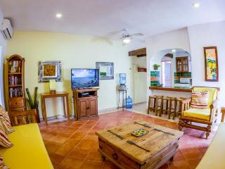 1 bedroom House with Internet Access in Riviera Maya - Riviera Maya vacation rentals