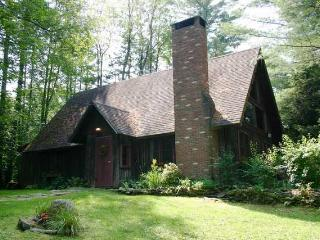Comfortable 2 bedroom House in Stowe - Stowe vacation rentals