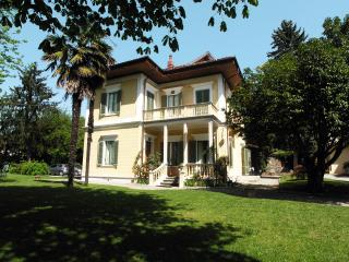 Soggiorno in Villa, relax e confort in campagna. - Albiano d'Ivrea vacation rentals