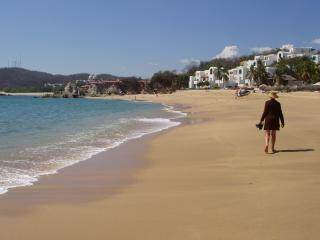 Condo Living in a Beach Resort - Huatulco vacation rentals