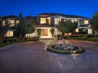 Wine Country Luxury/Elegance/Gated/Vineyards!! - Temecula vacation rentals