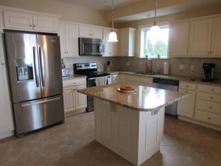 Luxury2 BR/2Bath Lakefront Condo FALL-RENT 2 GET 1 - Geneva on the Lake vacation rentals