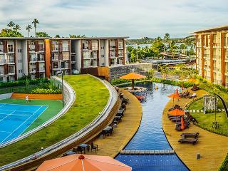 Studio in award winning complex - Bophut vacation rentals